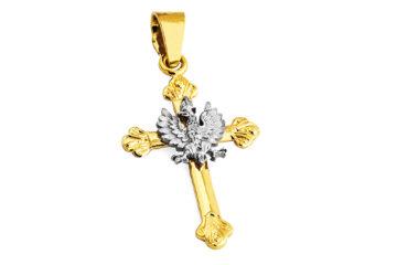 Krzyżyki i medaliki: 10KRZ