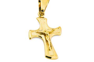 Krzyżyki i medaliki: 1KRZ