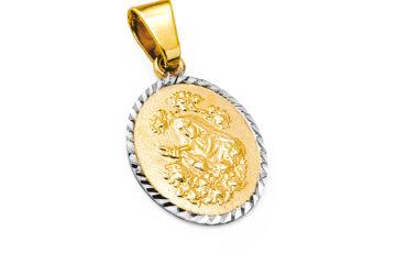 Krzyżyki i medaliki: 1M