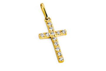 Krzyżyki i medaliki: 3KRZ