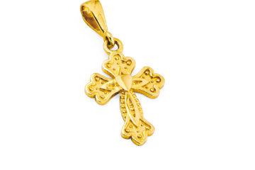 Krzyżyki i medaliki: 4KRZ