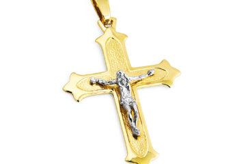 Krzyżyki i medaliki: 6KRZ
