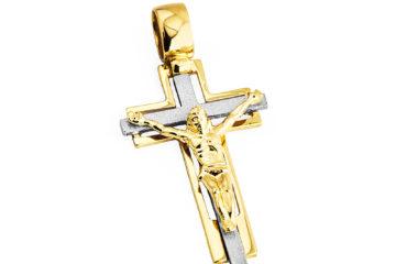 Krzyżyki i medaliki: 7KRZ